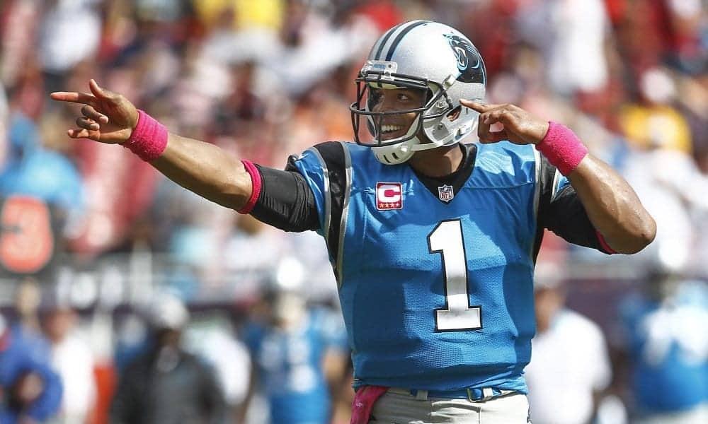 Cam Newton future