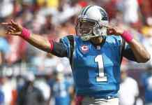 Cam Newton future
