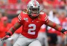 Sources: Chase Young's family received loan from NFLPA certified agent