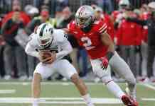 NFL Draft Insiders Podcast: College coaches on the hot seat, latest on 2020 NFL Draft Prospects, and CFB review