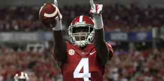 NFL Draft 2020: A big year for the wide receiver class in the first round