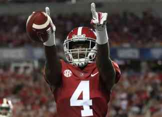 NFL Draft betting: Does Jerry Jeudy's draft projection present value?