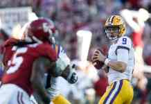 CFB Weeks 11 and 12, LSU vs. Alabama, NFL talk, and more (Draft Insiders Podcast)