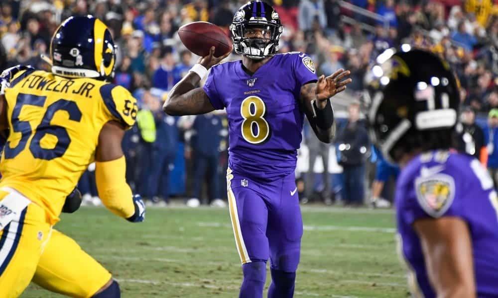 Week 15 Thursday Night Football Picks: New York Jets vs Baltimore Ravens