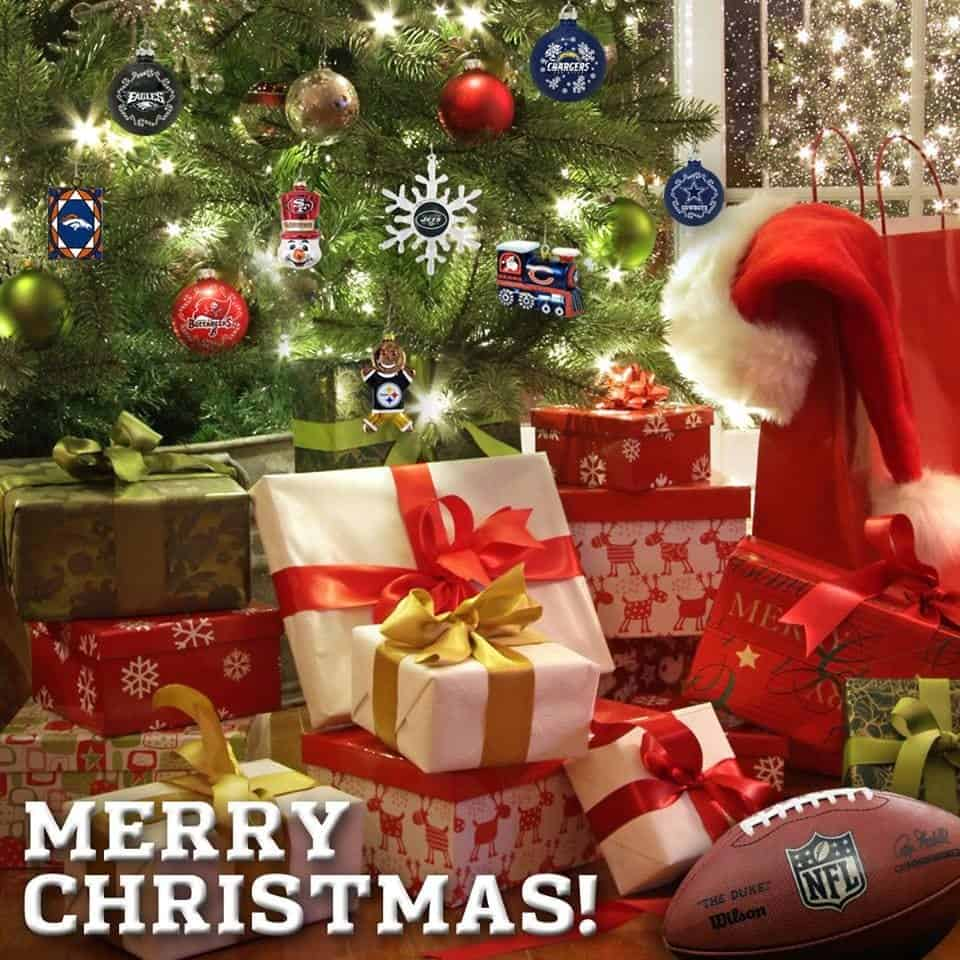 Nfl Games Christmas Day 2020.2020 Nfl Draft Class Best Team Fits For Top Players Pfn