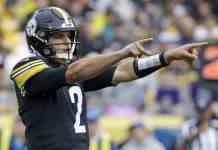 TNF Preview: Steelers offense Browns