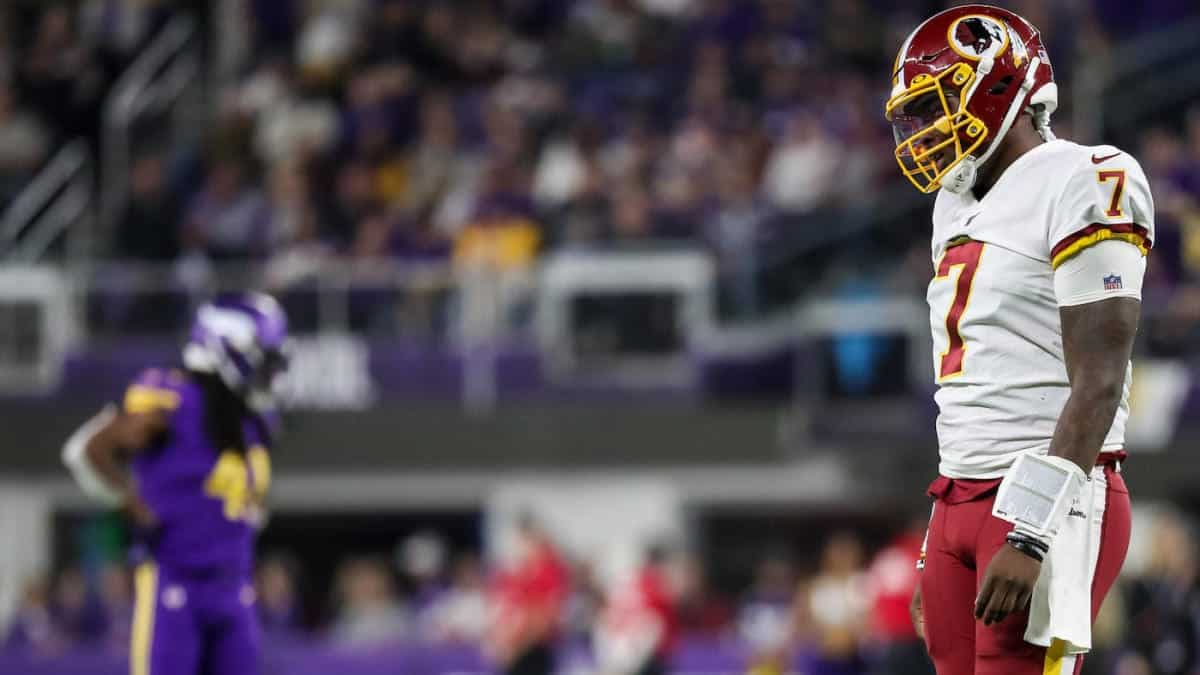 Best Nfl Teams 2020.Washington Redskins Needs For The 2020 Nfl Draft Pfn