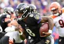 Week 11 NFL picks