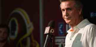 Bruce Allen and the Washington Redskins: The Decade of Doom | Opinion