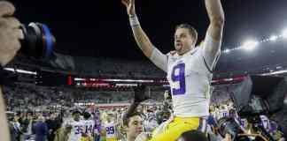 PFN Live Blog Recap: College Football Championship Week