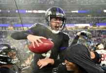 2019 NFL Week 14 power rankings