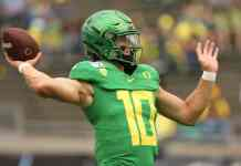 Week 16 NFL Mock Draft: Chargers, Panthers, and Patriots all select quarterbacks in round one