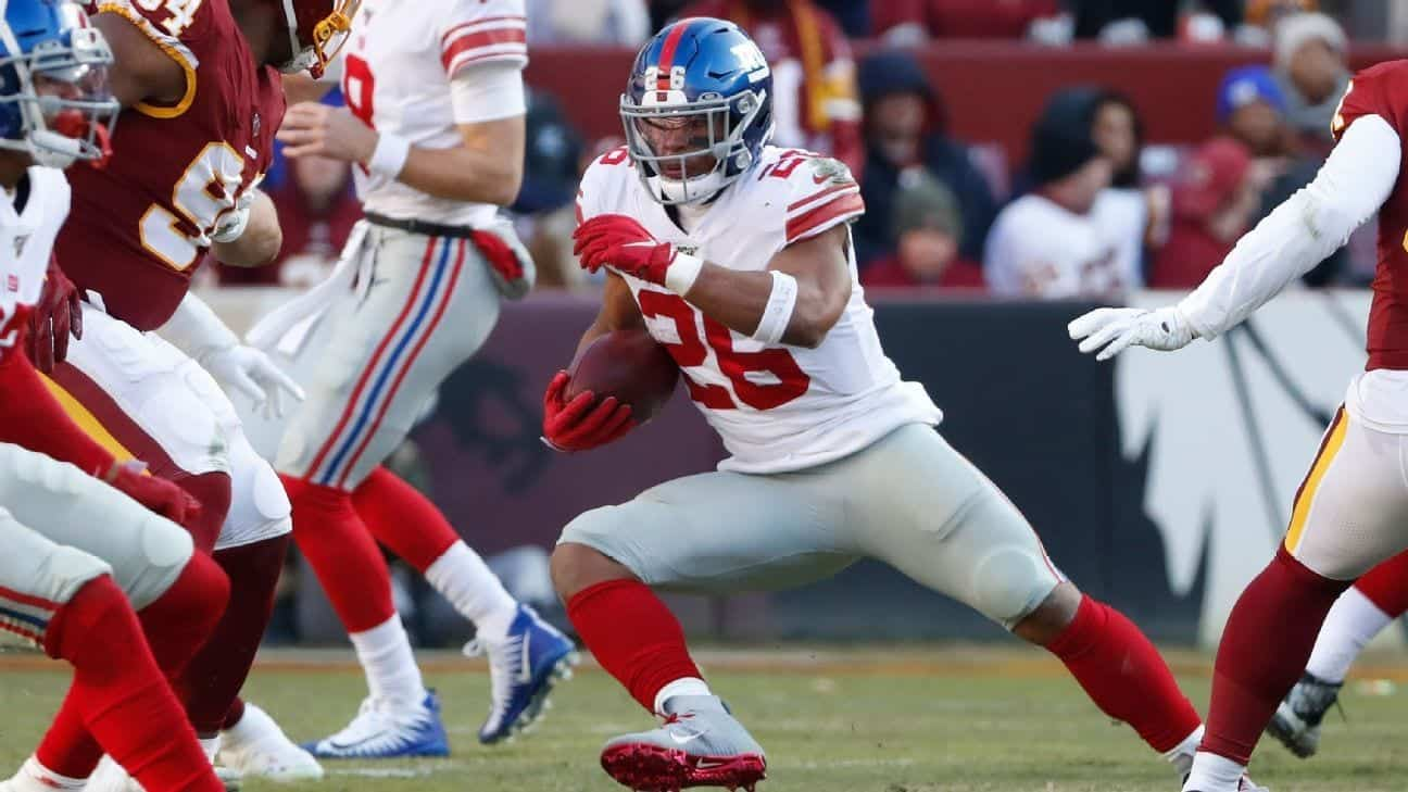 NFL Week 16 Fantasy Football Recap (2019)