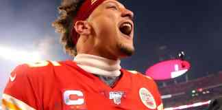 Patrick Mahomes primed for first Super Bowl appearance