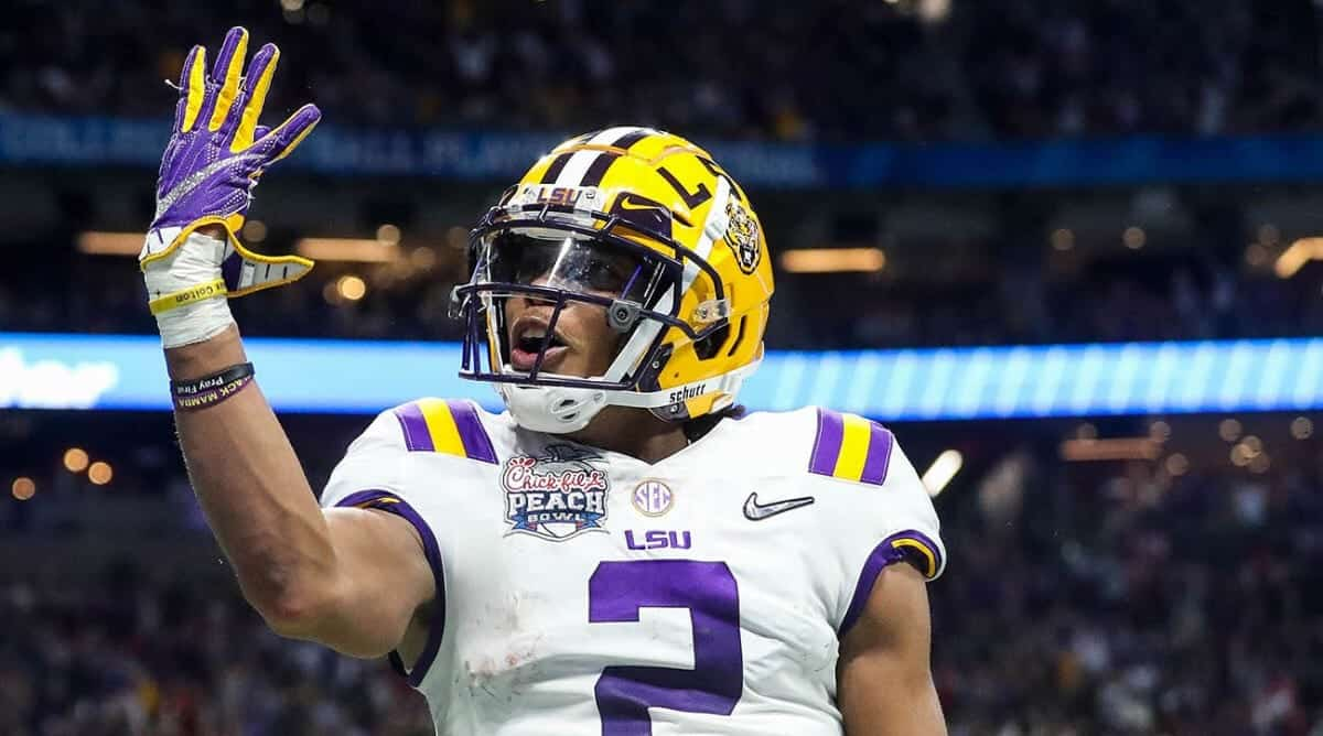 Back to the Future: 2020 National Championship Preview
