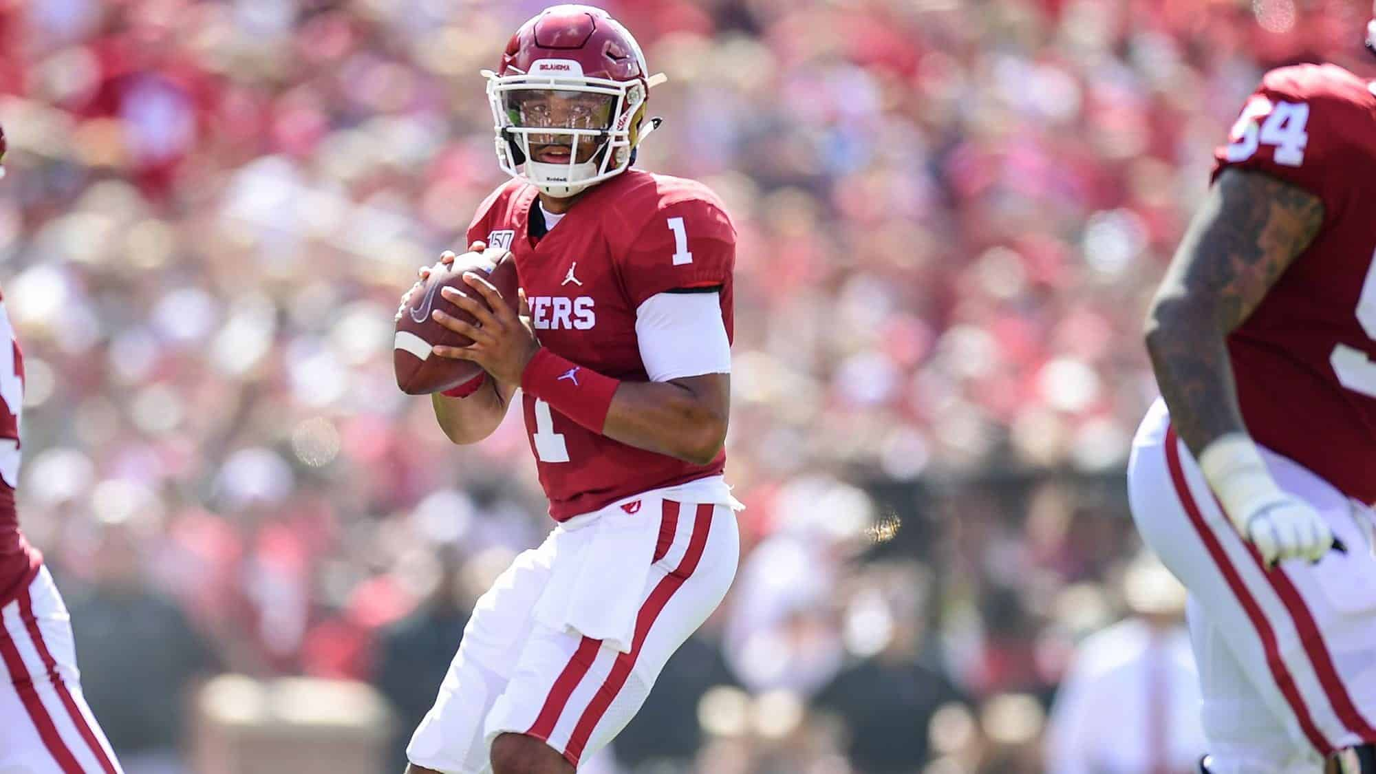 Back to the Future: Jalen Hurts leads potential risers at ...