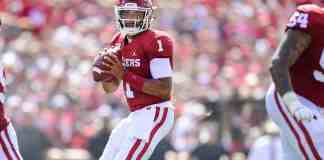 Back to the Future: Jalen Hurts leads potential risers at Senior Bowl