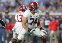 2020 NFL Draft Musings: The falling draft stock of some Alabama prospects