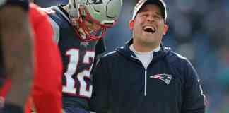 Will Josh McDaniels become an NFL head coach after this season?