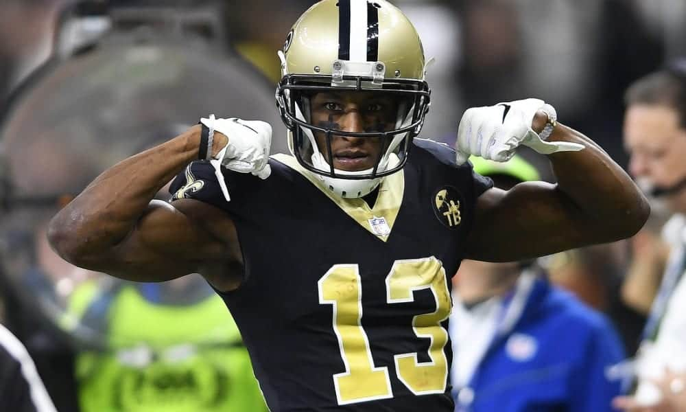 2020 NFL All-Pro Second team as decided by PFN OSM