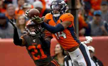 Did the Denver Broncos' offseason make them an AFC sleeper team?