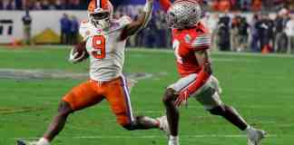 Devy prospects to watch in the CFP National Championship Game