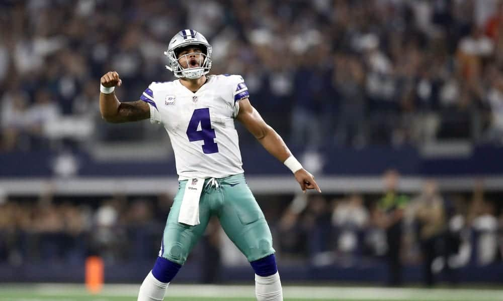 How Mike McCarthy's hiring affects Dak Prescott's dynasty value