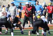 2020 Reese's Senior Bowl Practice Report: North Team