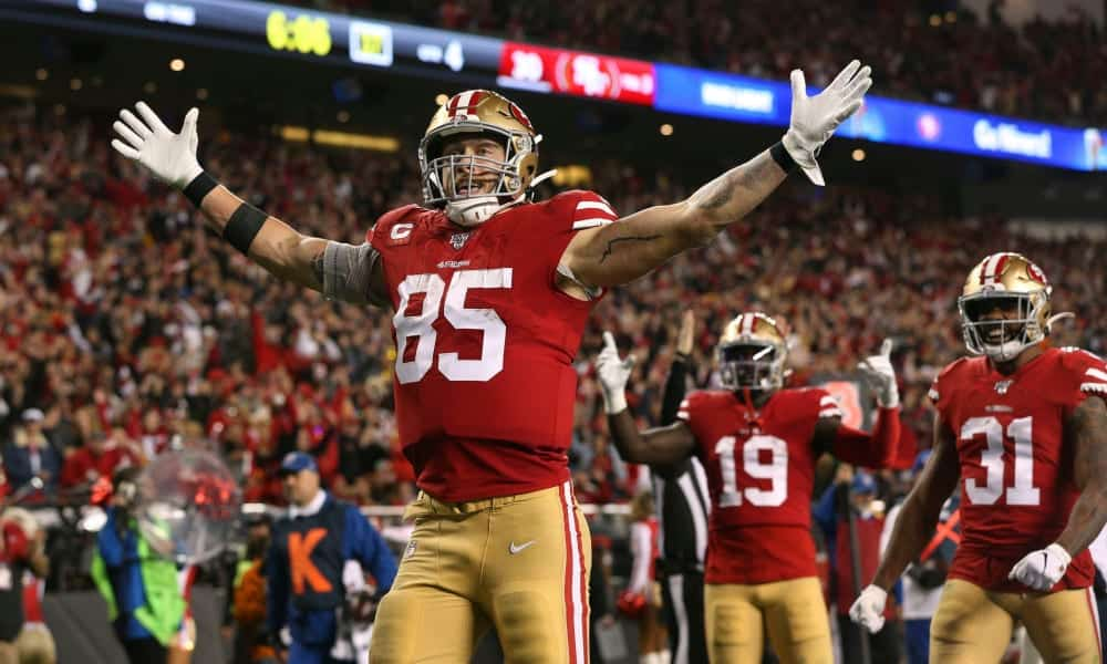 NFC Championship: Packers visit 49ers for final spot in Super Bowl LIV (a PFN OSM preview)