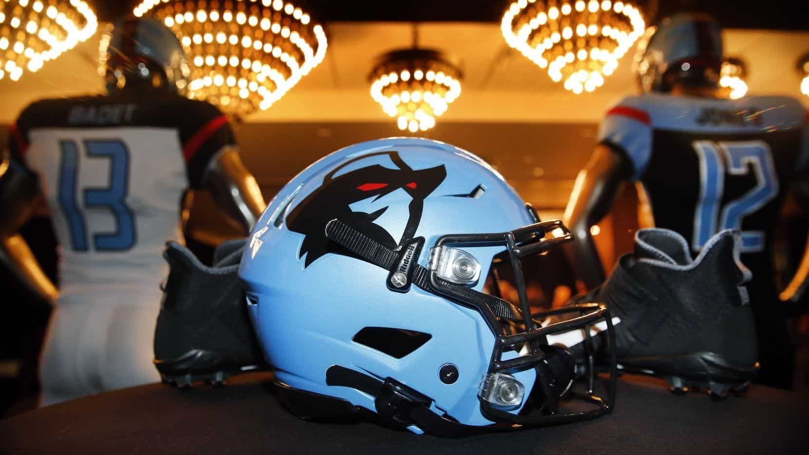 XFL Betting Preview: Should the Dallas Renegades be title favorites?