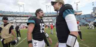 2020 NFL Draft: Jacksonville Jaguars 7-Round Mock Draft