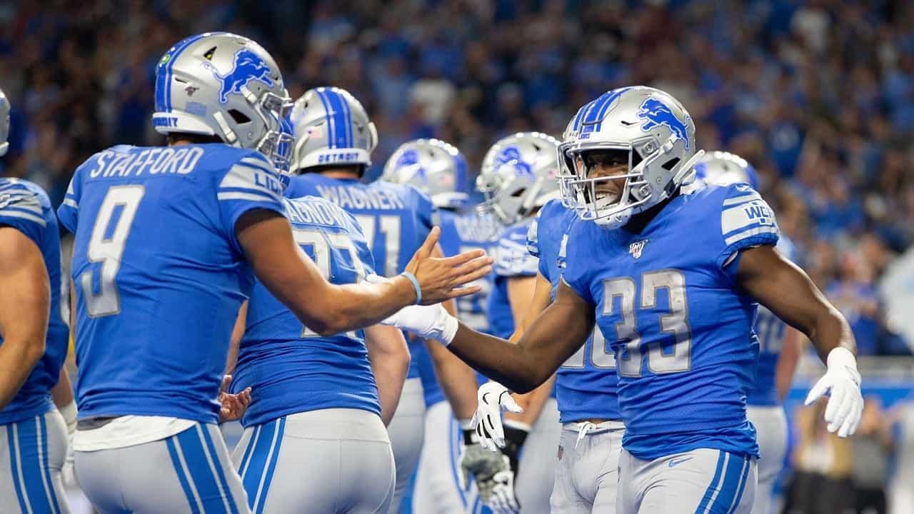 Detroit Lions 2020 NFL Draft Plans