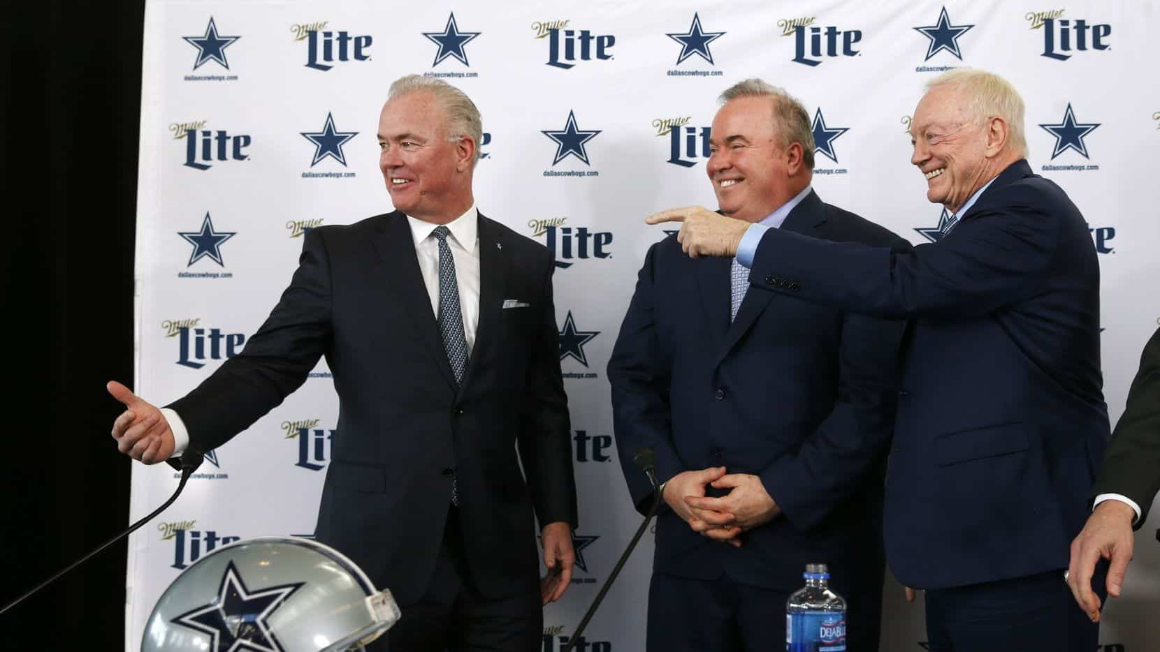 Tony Pauline Mailbag: Are the Dallas Cowboys planning