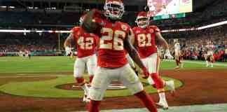 Damien Williams should have been the MVP of Super Bowl 54