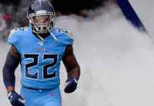 Henry headlines top running backs in NFL free agency for 2020