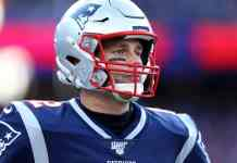 What team will Tom Brady play for in 2020?
