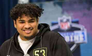 2020 NFL Scouting Combine: Latest news and rumors around the NFL