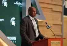 Mel Tucker tasked with resurrecting Michigan State football