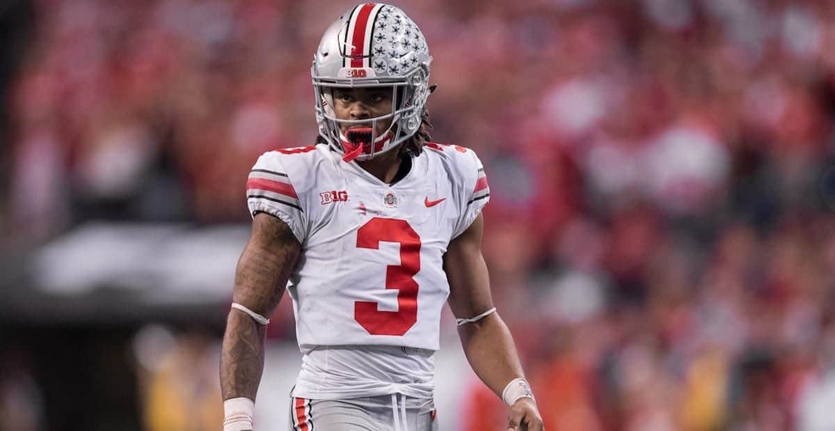 2020 NFL Draft Scouting Report: Ohio State CB Damon Arnette
