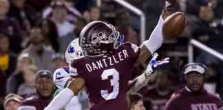 Cam Dantzler Outlook post combine