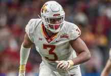 2021 NFL Draft: Meet Cyclones defensive end JaQuan Bailey