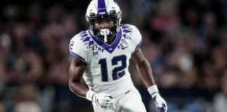 2020 NFL Draft Scouting Report: TCU CB Jeff Gladney