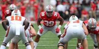 2020 NFL Draft Scouting Report: Ohio State OLB Malik Harrison