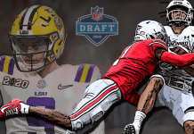 NFL Mock Draft Simulator: Free trades, 350+ players/reports, and more