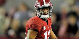 Sources: Miami Dolphins still targeting Tua Tagovailoa as QB1 in 2020 NFL Draft