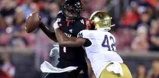 2020 NFL Draft Scouting Report: Notre Dame DE Julian Okwara