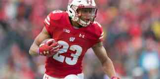 2020 NFL Draft Scouting Report: Wisconsin RB Jonathan Taylor
