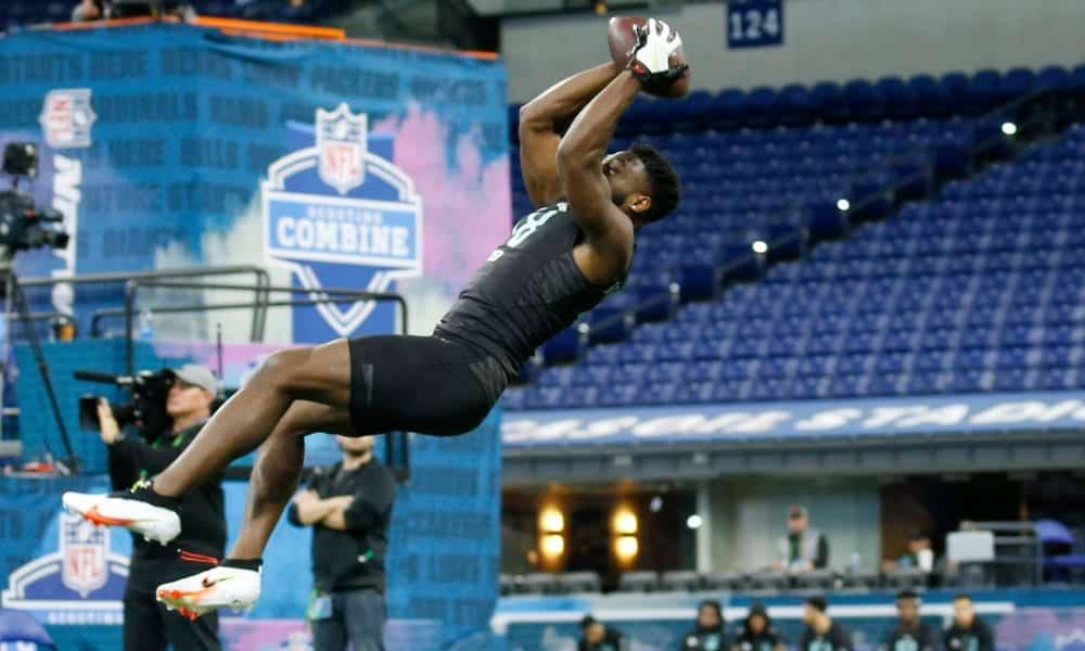 2020 NFL Draft: Auburn CB Noah Igbinoghene is a massive sleeper