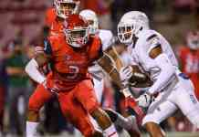 Fresno State LB, NFL Draft prospect Mykal Walker a product of the process