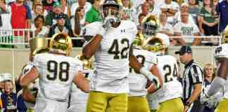 2020 NFL Draft: FBS Independent Schools Scouting Reports